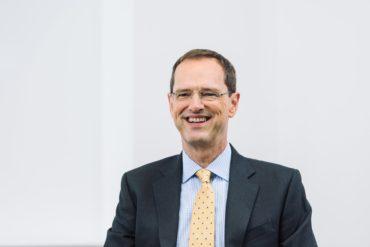 Christopher Millard - Senior Counsel