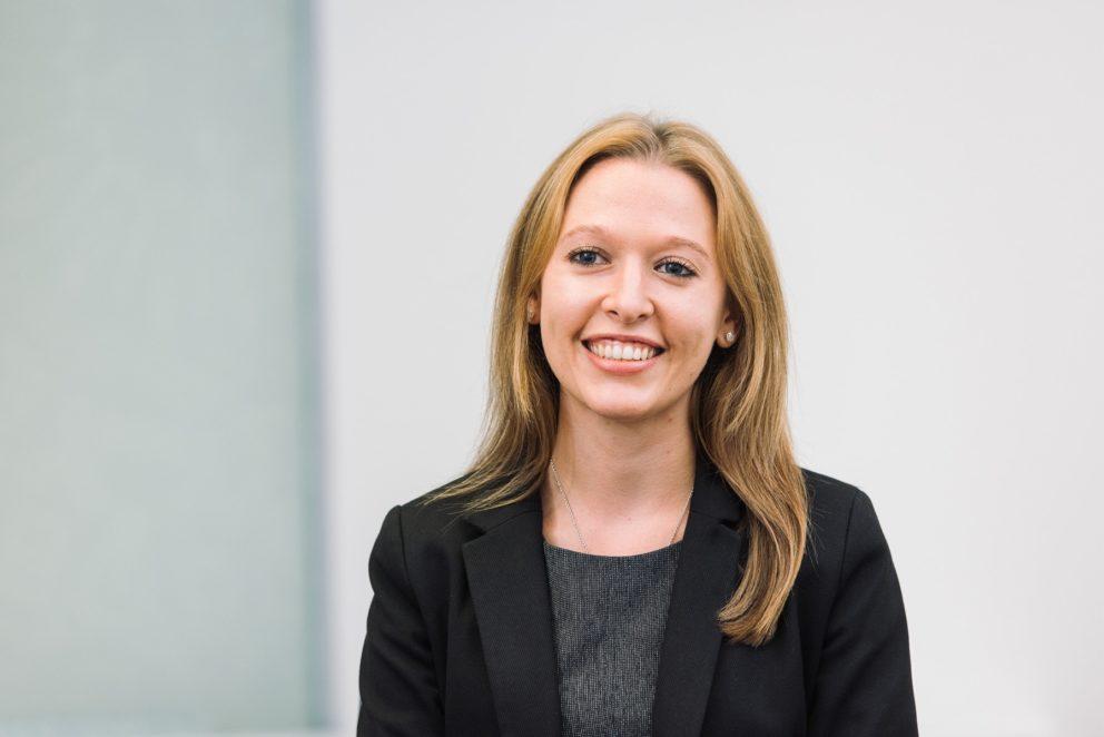 Elizabeth Saunders - Associate