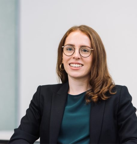 Milly Wickson - Trainee Solicitor