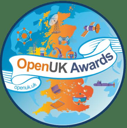 OpenUK Awards 2020