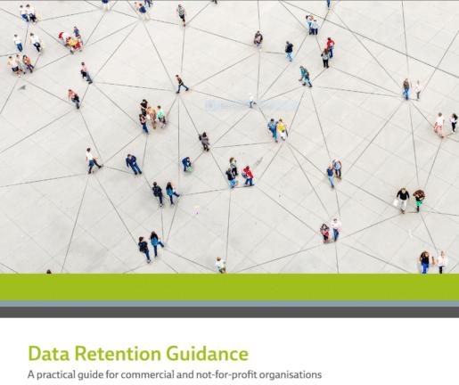 DPN Data Retention Guidance